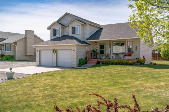 2487 Hamilton Ct, East Wenatchee, WA 98802 (#1452185) :: Kimberly Gartland Group