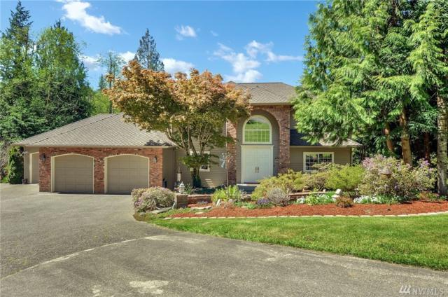 20421 208th Ave SE, Renton, WA 98058 (#1452218) :: Real Estate Solutions Group