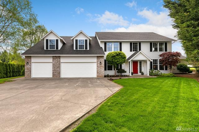 20507 NE 160th Cir, Brush Prairie, WA 98606 (#1452229) :: Ben Kinney Real Estate Team