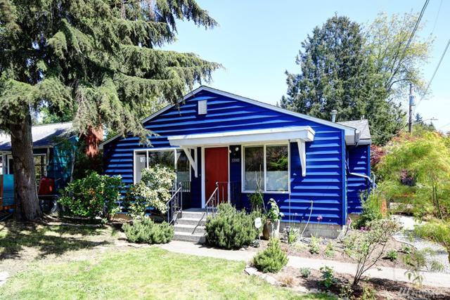 13302 20th Ave NE, Seattle, WA 98125 (#1452232) :: Costello Team