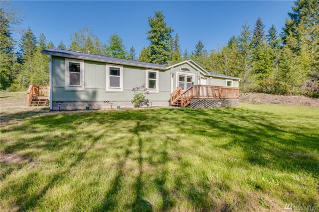 16729 NW Seabeck Holly Rd, Seabeck, WA 98380 (#1452241) :: Keller Williams Western Realty