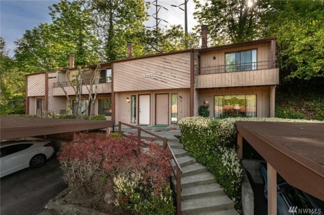 12414 73rd Lane S #30, Seattle, WA 98178 (#1452245) :: Costello Team