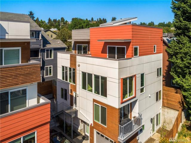 3610 1st Ave NW B, Seattle, WA 98107 (#1452260) :: Alchemy Real Estate