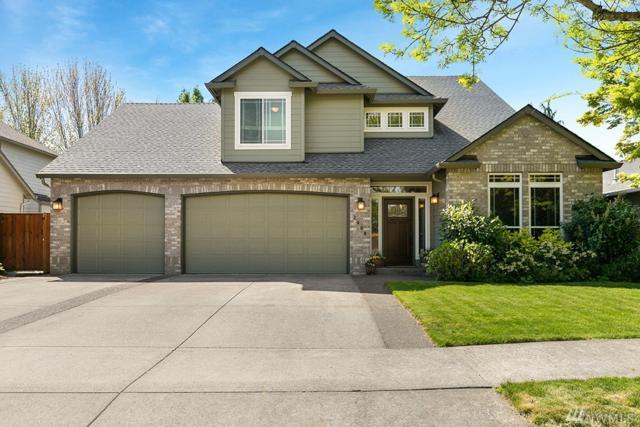2808 NE 177th Ave, Vancouver, WA 98682 (#1452265) :: Platinum Real Estate Partners