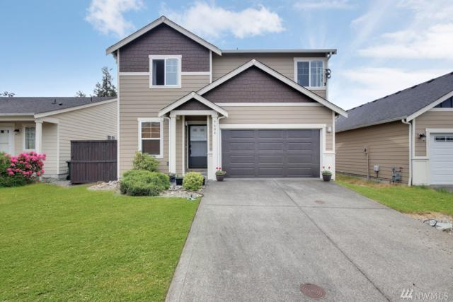 9604 203rd St E, Graham, WA 98338 (#1452270) :: Priority One Realty Inc.