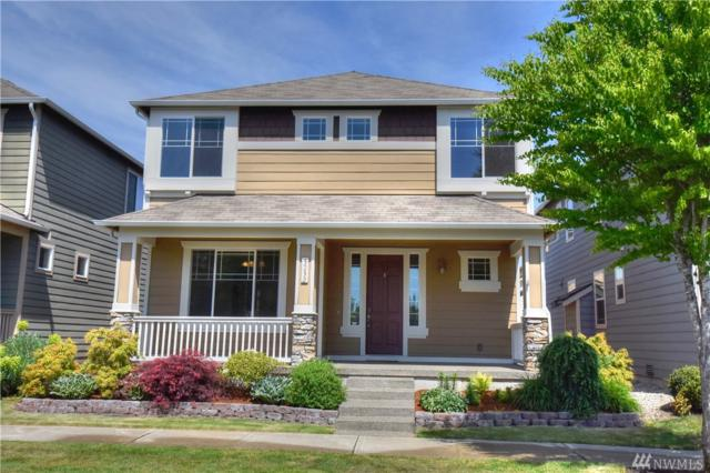 5232 54th Ave SE, Lacey, WA 98503 (#1452275) :: Real Estate Solutions Group