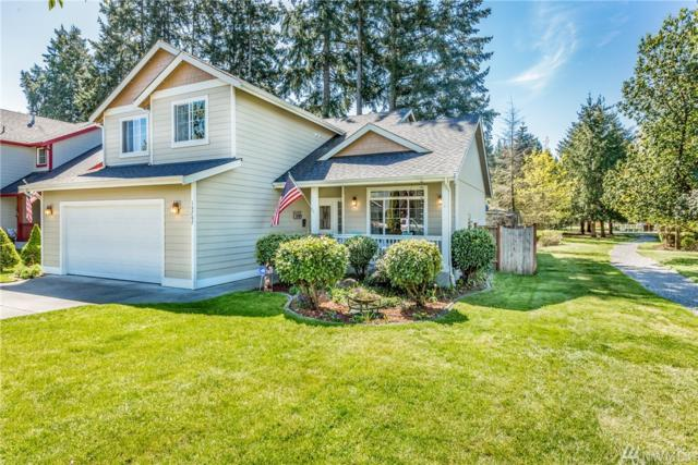 15767 104th Ave SE, Yelm, WA 98597 (#1452288) :: Real Estate Solutions Group
