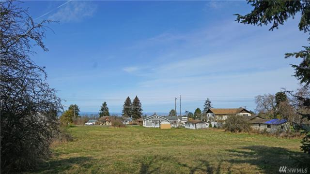 532 E Lauridsen Blvd, Port Angeles, WA 98362 (#1452295) :: Homes on the Sound