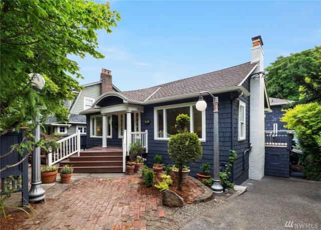 2616 10th Ave E, Seattle, WA 98102 (#1452304) :: Real Estate Solutions Group