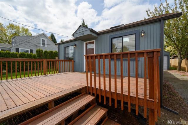 10213 Occidental Ave S, Seattle, WA 98168 (#1452313) :: Keller Williams Western Realty