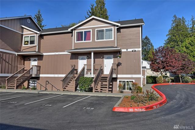 7220 Rainier Dr #104, Everett, WA 98203 (#1452386) :: Ben Kinney Real Estate Team