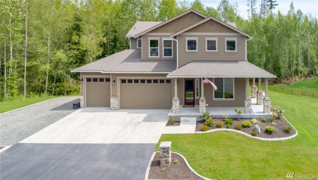 11204 169th St NE, Arlington, WA 98223 (#1452392) :: Ben Kinney Real Estate Team