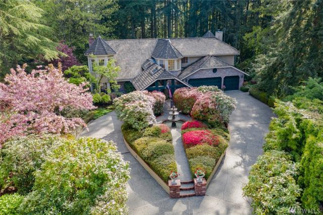 3325 126th Ave NE, Bellevue, WA 98005 (#1452398) :: Priority One Realty Inc.