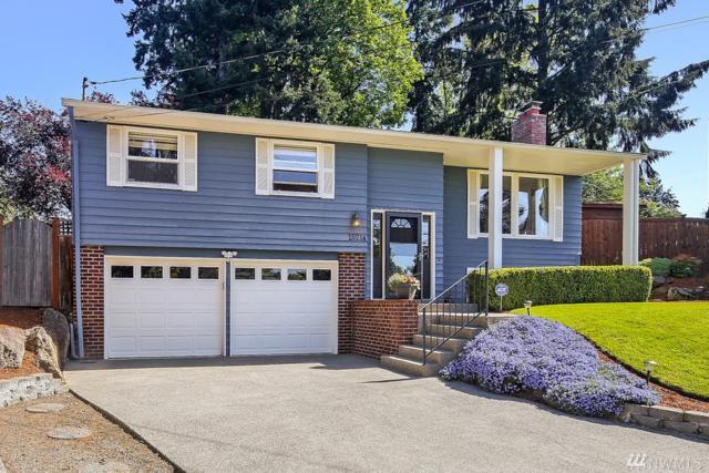 15214 SE 2nd Place, Bellevue, WA 98007 (#1452411) :: Ben Kinney Real Estate Team