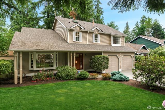 12941 NE 71st St, Kirkland, WA 98033 (#1452426) :: Record Real Estate