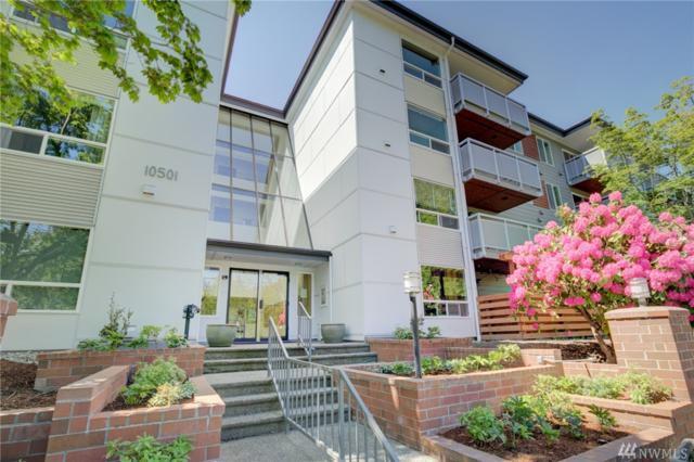 10501 8th Ave NE #315, Seattle, WA 98125 (#1452437) :: Kimberly Gartland Group