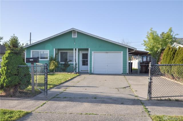 1017 E 63 St, Tacoma, WA 98404 (#1452441) :: Keller Williams Realty