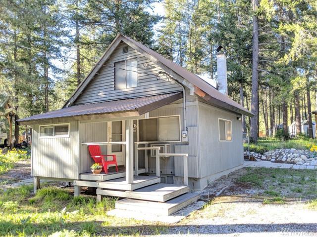 18773 Pine Lp S, Leavenworth, WA 98826 (#1452479) :: Keller Williams Western Realty