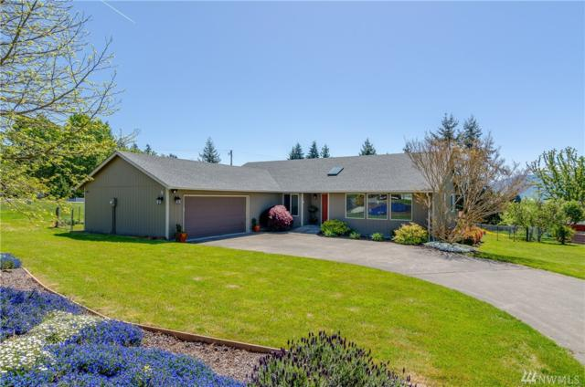 9 Cedar Lane, Cathlamet, WA 98612 (#1452490) :: Ben Kinney Real Estate Team