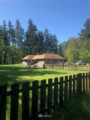3032 S 272nd Street, Kent, WA 98032 (#1452519) :: Priority One Realty Inc.