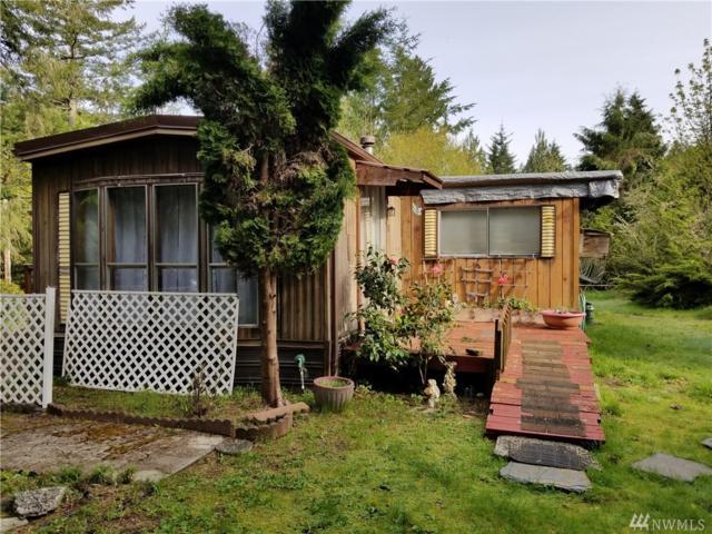 240 E Willapa Rd, Shelton, WA 98584 (#1452533) :: Ben Kinney Real Estate Team
