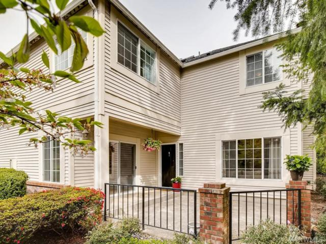 10909 Avondale Rd NE G128, Redmond, WA 98052 (#1452562) :: Real Estate Solutions Group