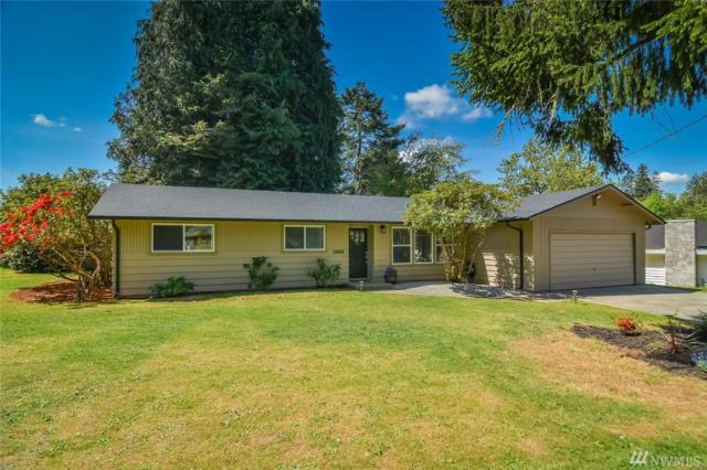 3645 Wesley Dr NW, Olympia, WA 98502 (#1452586) :: Ben Kinney Real Estate Team