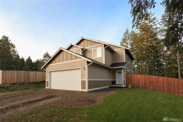 31 NE Salty Dr, Belfair, WA 98528 (#1452590) :: Real Estate Solutions Group
