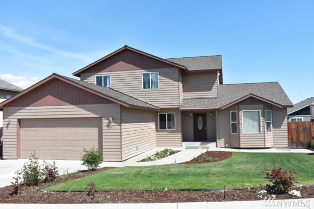 1507 Trisha Wy, Wenatchee, WA 98801 (#1452656) :: Kimberly Gartland Group