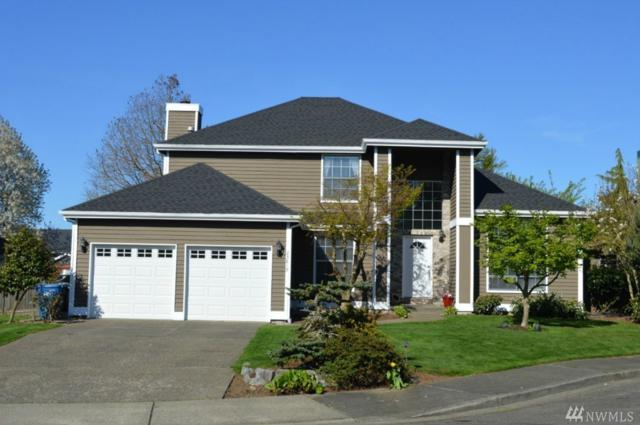 23819 SE 114th Place SE, Kent, WA 98031 (#1452662) :: Homes on the Sound