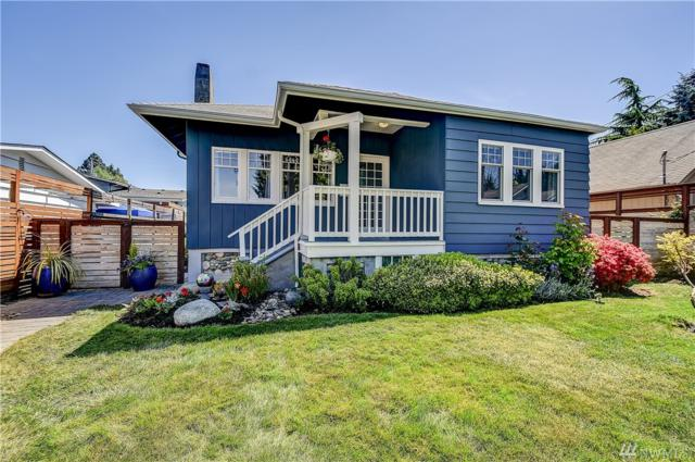 6060 50th Ave SW, Seattle, WA 98136 (#1452710) :: TRI STAR Team | RE/MAX NW