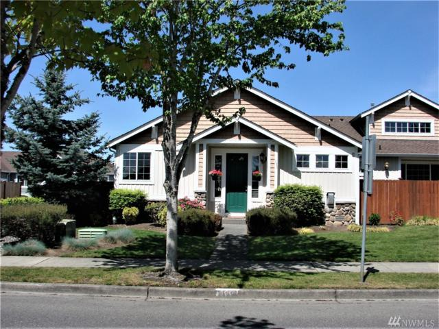 111 Lane Blvd NW, Orting, WA 98360 (#1452717) :: Real Estate Solutions Group