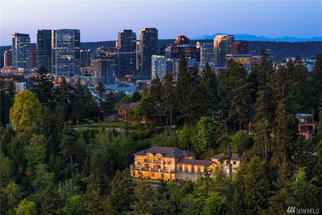 310 Parkridge Lane, Bellevue, WA 98004 (#1452744) :: Costello Team