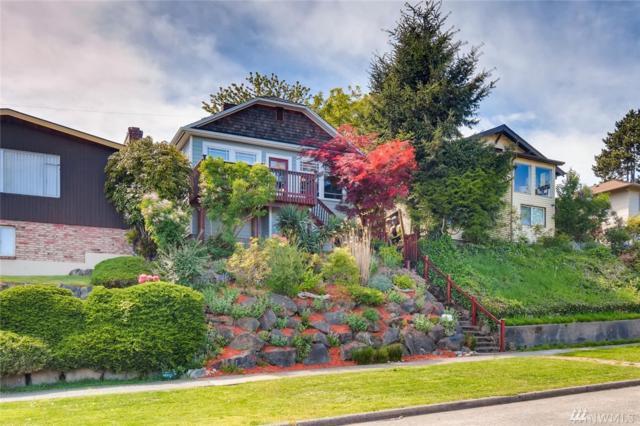 4155 38th Ave. Sw, Seattle, WA 98126 (#1452773) :: Kimberly Gartland Group