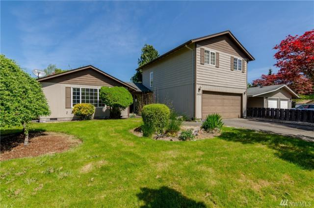2405 Mulberry Ave, Longview, WA 98632 (#1452778) :: Chris Cross Real Estate Group