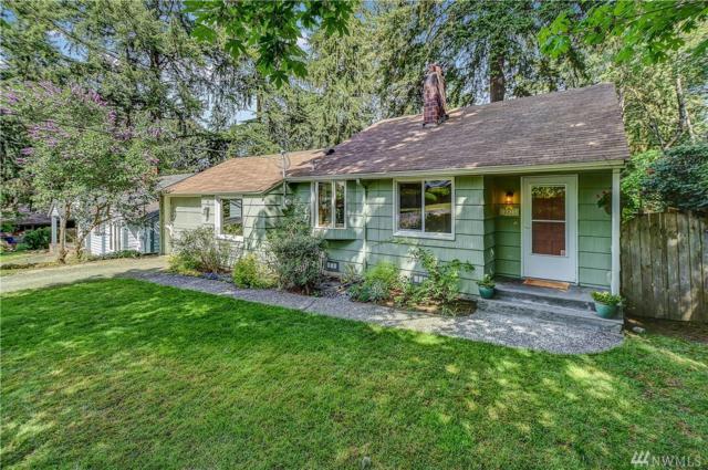 12812 8th Ave NE, Seattle, WA 98125 (#1452787) :: Better Properties Lacey