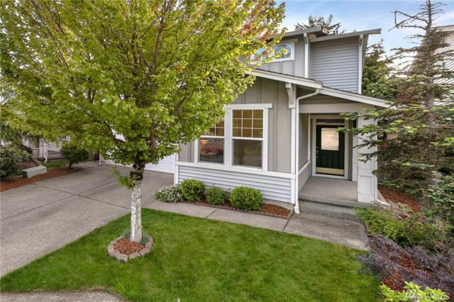 15012 48th Ave SE, Everett, WA 98208 (#1452790) :: Ben Kinney Real Estate Team