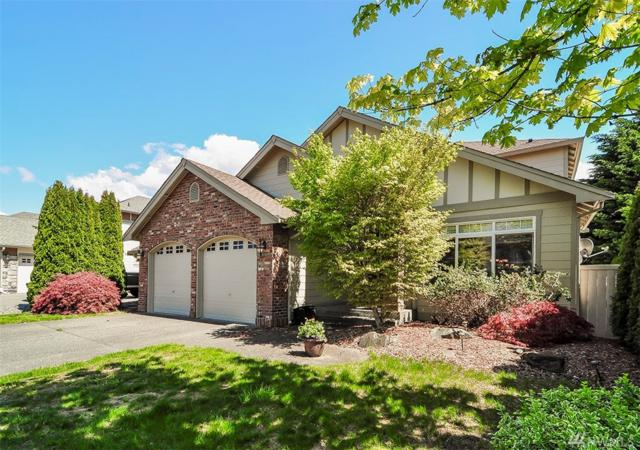 25028 163rd Place SE, Covington, WA 98042 (#1452792) :: The Kendra Todd Group at Keller Williams