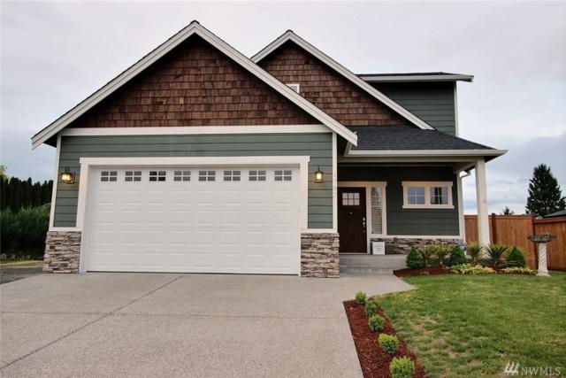 1797 Garfield St, Enumclaw, WA 98022 (#1452801) :: Alchemy Real Estate