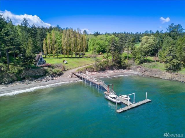 14001 Mail Bay, Waldron Island, WA 98279 (#1452804) :: Real Estate Solutions Group