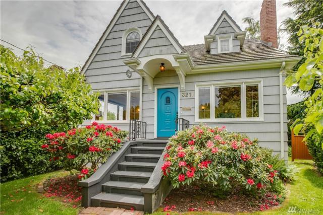 3211 NW 68th St, Seattle, WA 98117 (#1452805) :: Kimberly Gartland Group