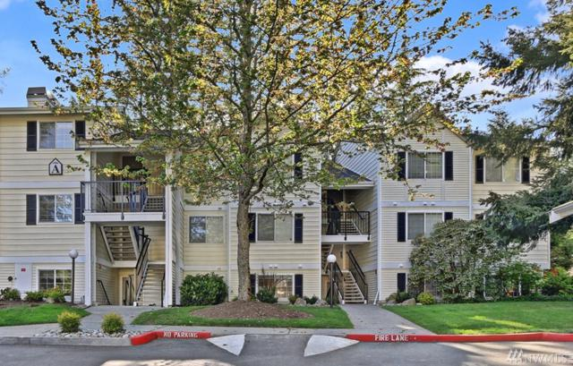580 Front St S A-102, Issaquah, WA 98027 (#1452830) :: The Royston Team