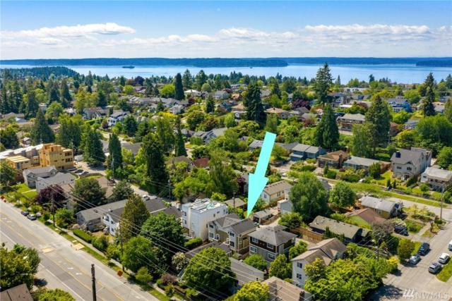 5213 Fauntleroy Way Sw A, Seattle, WA 98136 (#1452835) :: The Kendra Todd Group at Keller Williams