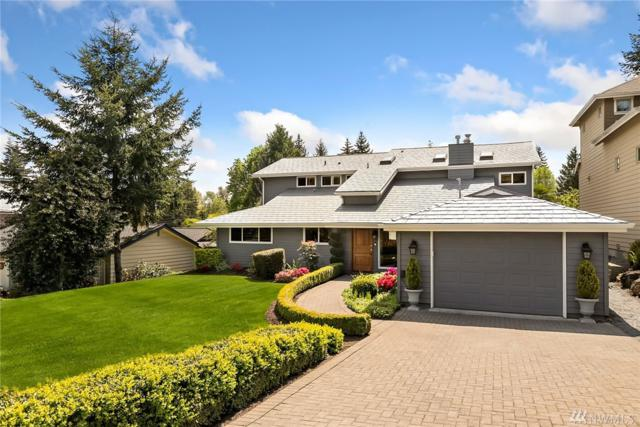 10245 NE 23rd St, Bellevue, WA 98004 (#1452846) :: The Robert Ott Group