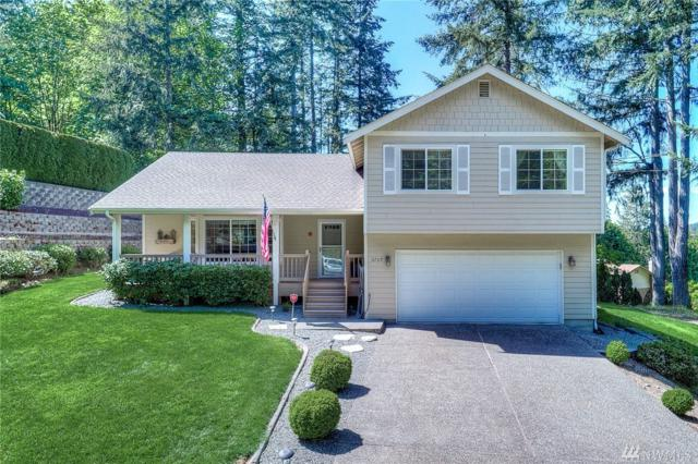 6709 Silver Springs Dr Nw, Gig Harbor, WA 98335 (#1452880) :: Homes on the Sound