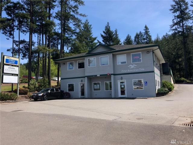 24160 NE State Route 3, Belfair, WA 98528 (#1452887) :: Homes on the Sound