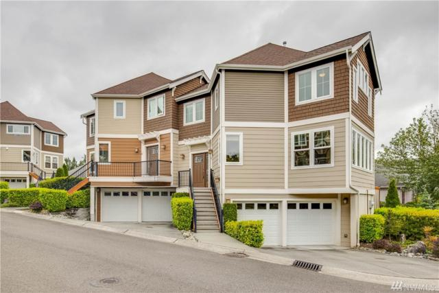 13356 NE 134th Place 1B, Kirkland, WA 98034 (#1452908) :: Kimberly Gartland Group