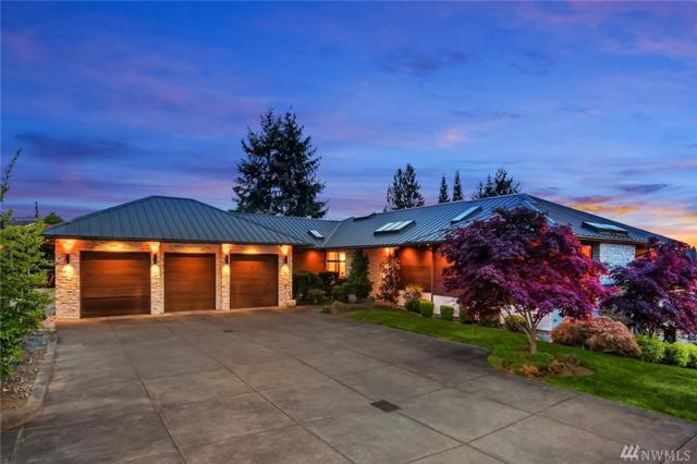 8631 NE 19th Place, Clyde Hill, WA 98004 (#1452918) :: Alchemy Real Estate