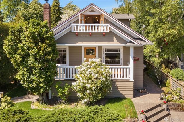 6525 19th Ave NE, Seattle, WA 98115 (#1452922) :: Kimberly Gartland Group