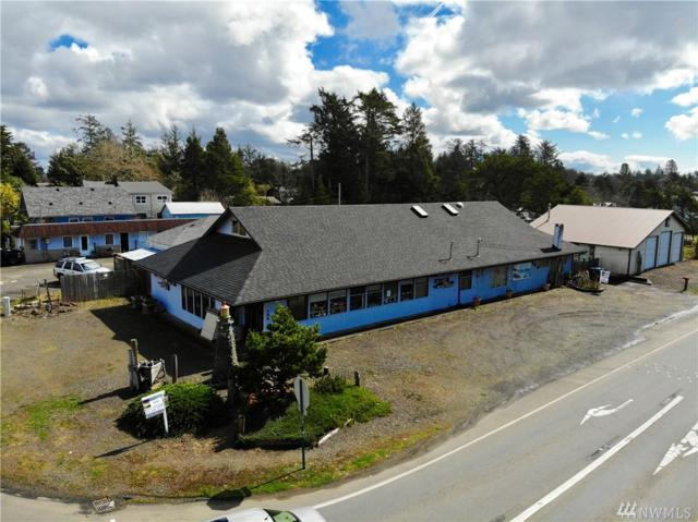 102 S Forrest St, Westport, WA 98595 (#1452937) :: The Kendra Todd Group at Keller Williams